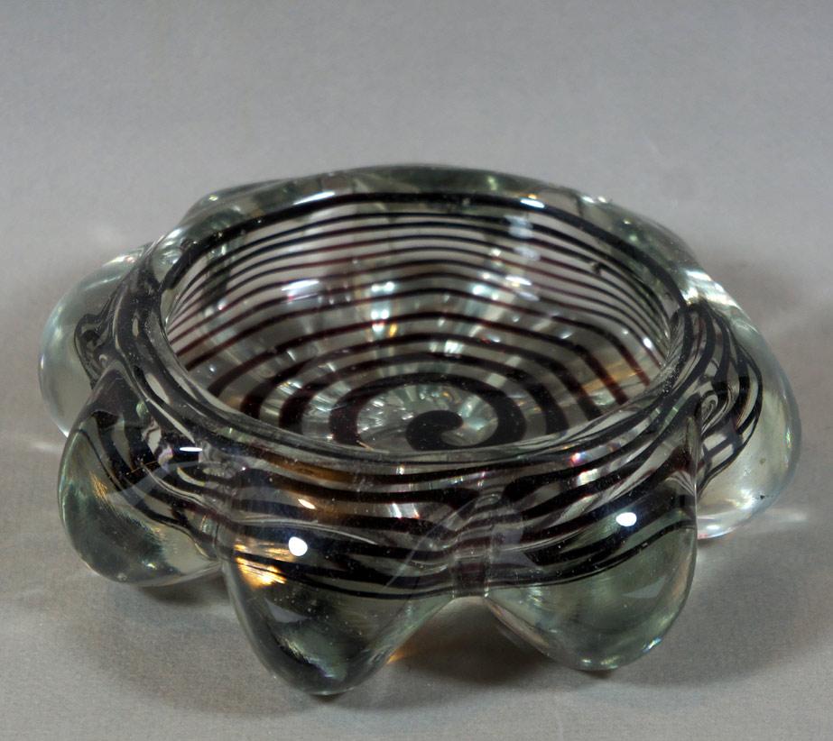 A.V.E.M. Murano bowl
