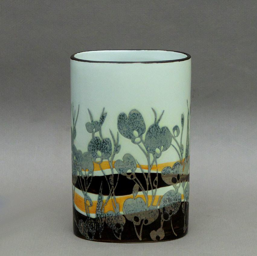 Royal Copenhagen baca vase