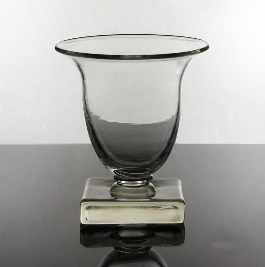 English jelly or dessert glass